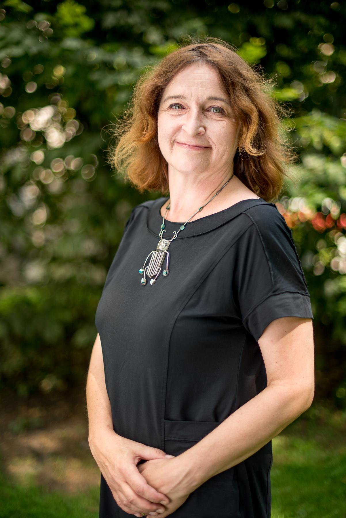dr Aneta Kalisz