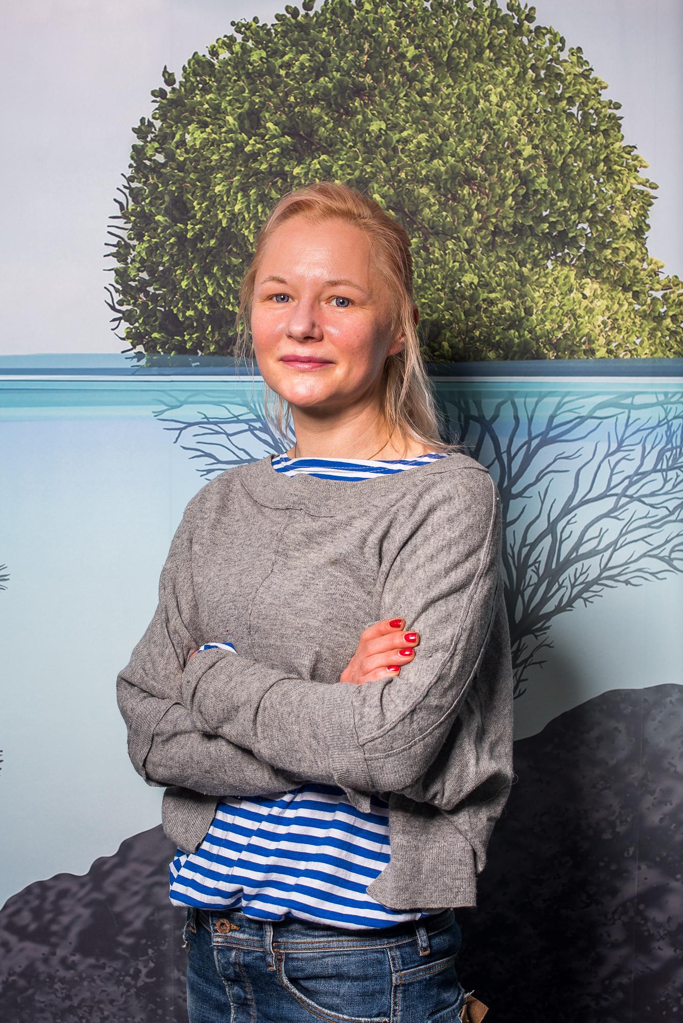 mgr Małgorzata Pawłowska