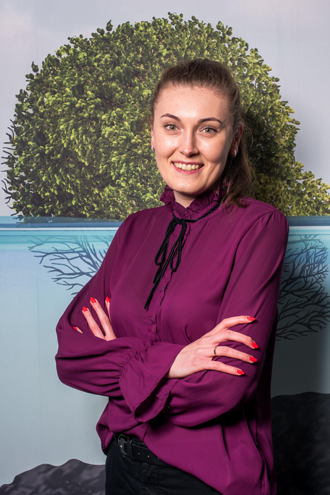 mgr Maria Kowalik